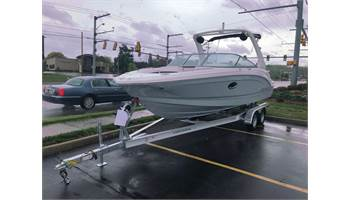 Inventory from Chaparral and Sea Ray Rockingham Marine