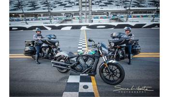 Cruiser/V-Twin from Victory Motorcycles Okoboji Indian