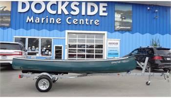 2006 Boats from Grumman Dockside Marine Centre Ltd  West