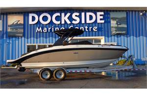 Boat Sales Dockside Marine Centre Ltd  West Kelowna, BC (800) 663-4737