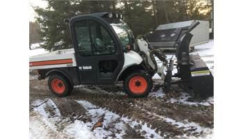Tractors from Bobcat Orchard Hill Farm Equipment Belchertown, MA