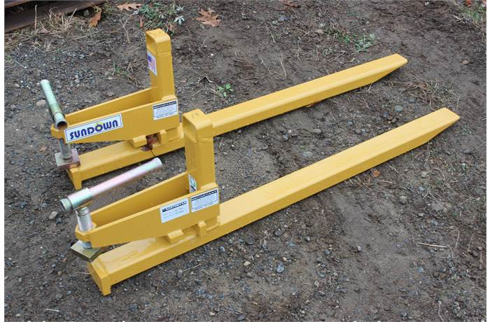 bucket clamp in stock new and used models for sale in belchertown ma orchard