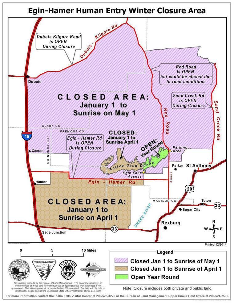 Sand Dunes Colorado Map.St Anthony Sand Dunes Idaho Information Rexburg Motorsports