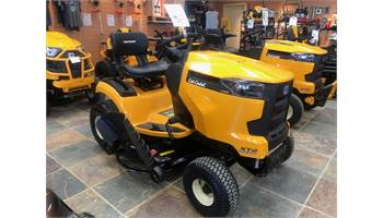 Residential Lawn Mowers from Cub Cadet Todd Equipment Ltd