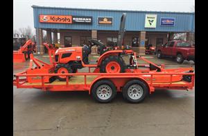 B2320 Tractor Mower Box Blade Pkg Deal