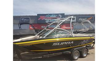 Inventory from Moomba and Supra Riverside Marine Saint Albert, AB