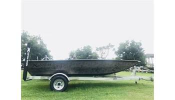 Inventory from Xpress, Mud Buddy and Ambush Muddy Bay Marine
