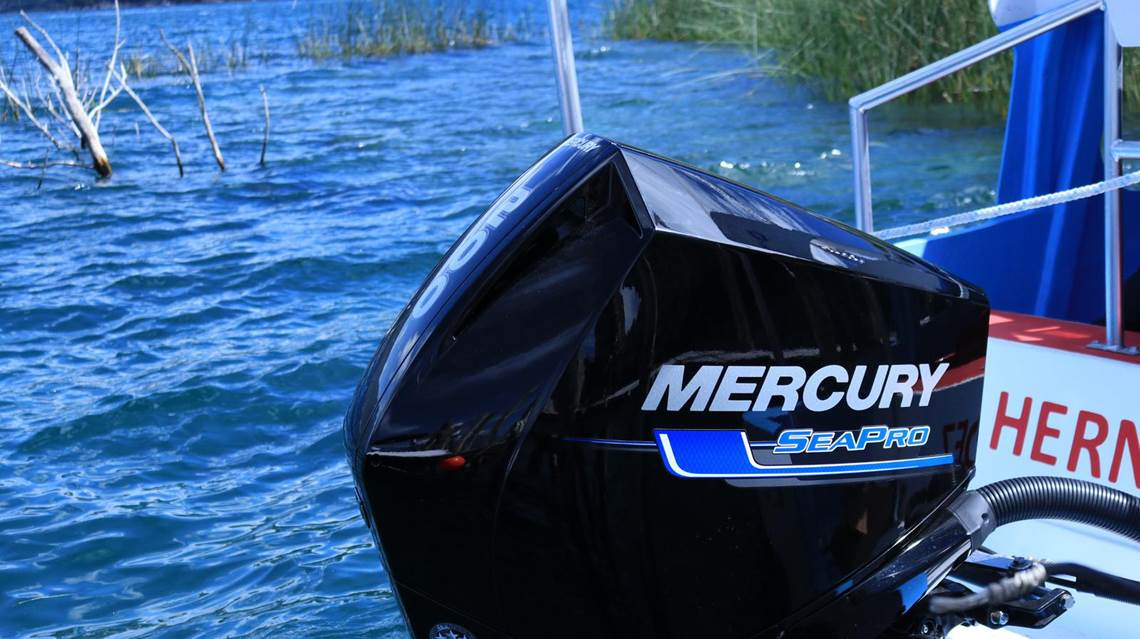Mercury Outboard Motors Boat Mart (Red Deer) Ltd  Red Deer