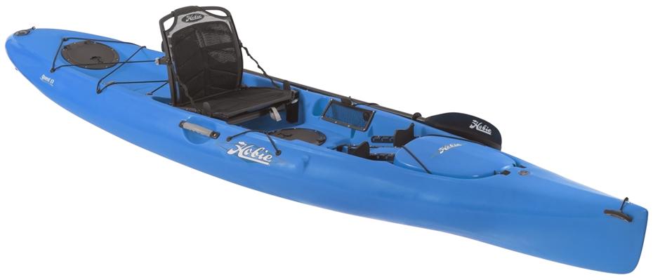 Hobie Kayak Twin City Outdoor Equipment