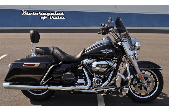 In Stock New And Used Models For Sale In Dulles Va Motorcycles Of