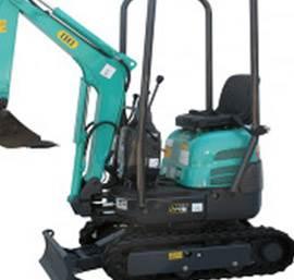 Equipment Rentals Tuscola Tuscola, IL (217) 253-5241