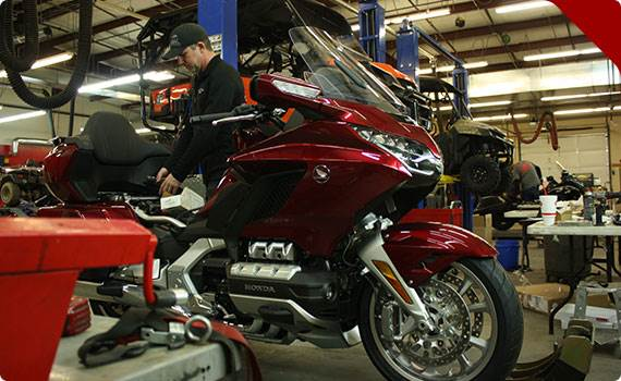 Home Osseo Powersports Osseo, MN (763) 315-0200