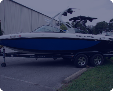 Home Overby Marine Sales & Service, Inc