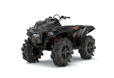 Polaris-Sportsman-Ranger-RZR-Razor-Snowmobile-Slingshot