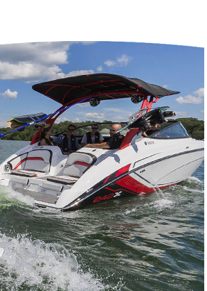 key west boat dealers in md