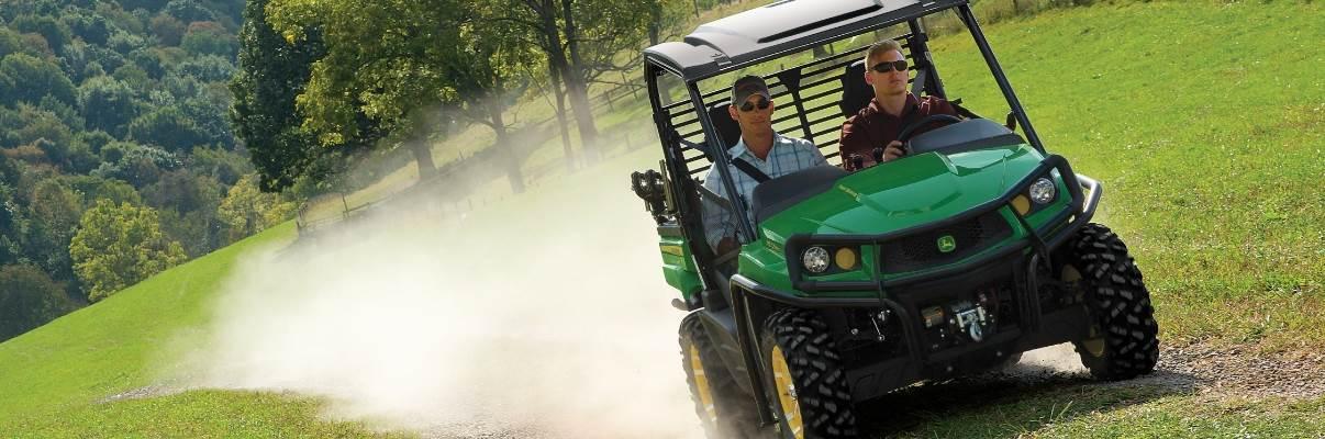 Fields Equipment John Deere Tractor Dealer Clermont Winter Haven