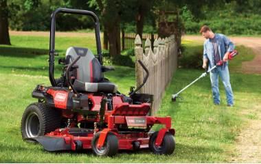 Home Lawnmower Headquarters