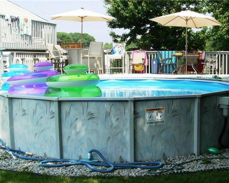 Lipps Pools Spas Inc Florence Ky, Above Ground Pools Louisville Ky
