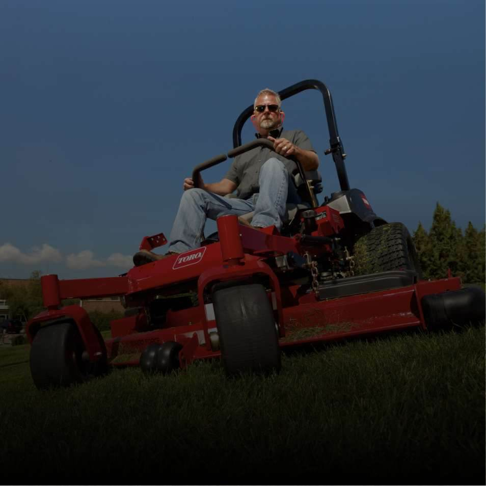 Home Miller Lawn & Power Equipment Marion, OH (740) 382-9162