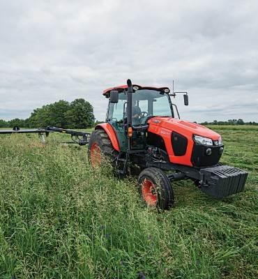 Home Clanton Tractor & Equipment Clanton, AL (205) 755-2100