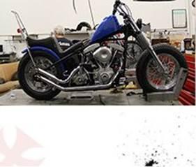 Harley Repair, Service & Parts Daytona Beach Expert V-Twin