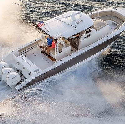 Yamaha Outboard Dealer | Yamaha Marine in Jacksonville, FL