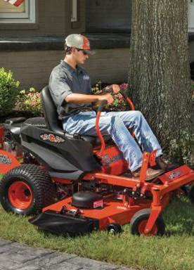 Home Cutters Outdoor Power Equipment Lake Charles, LA (337