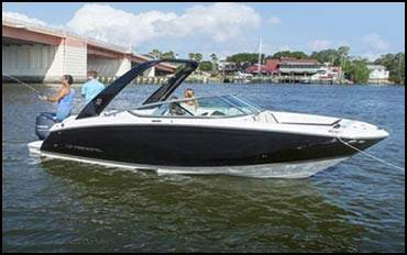Columbia SC's #1 Boating Destination | Ray Clepper Boating