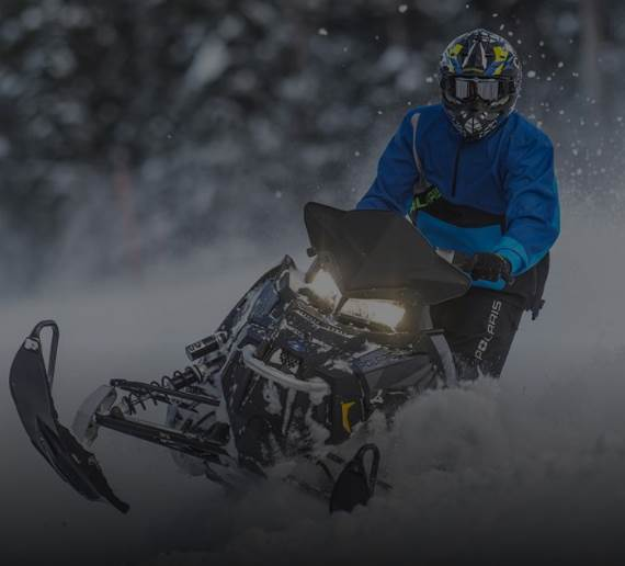 Home Don's Polaris Sales & Service Old Forge, NY (315) 369-3255