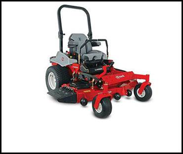 Home Leroy's Lawn Equipment Crystal Lake, IL (815) 459-8873