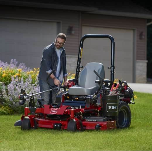 Home AAA Lawnmower Sales & Service Gladstone, MO (816) 436-7112