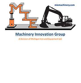 Home Michigan Iron & Equipment Morrice, MI (855) 265-4590
