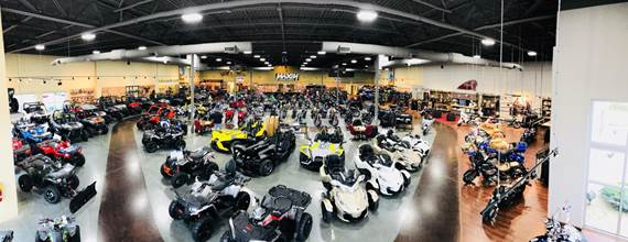 Home Maxim Power Sports Merrillville, IN (219) 942-0548