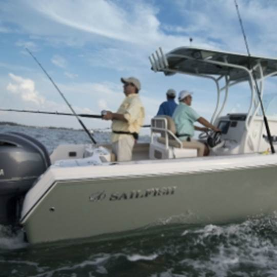 Butler Marine | Boat Dealership | Charleston | Beaufort | South