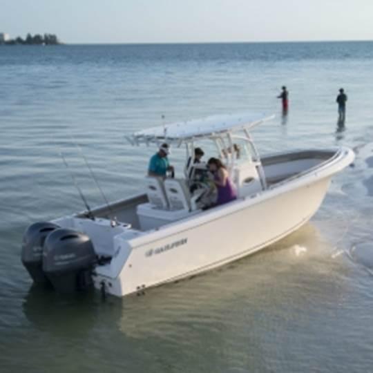 Butler Marine | Boat Dealership | Charleston & Beaufort