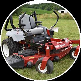 Springfield, TN's #1 Lawn Mower & Tractor Dealer - Shop