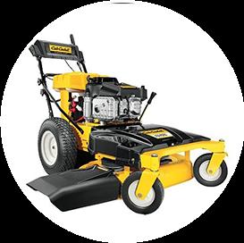 Springfield, TN's #1 Lawn Mower & Tractor Dealer - Shop Exmark