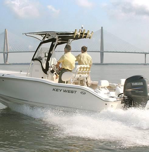 Home Ocean Outboard Marine Amelia Island, FL (904) 321-1422