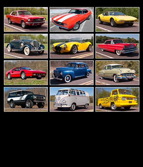 Home MotoeXotica Classic Cars St  Louis, MO (636) 600-4600
