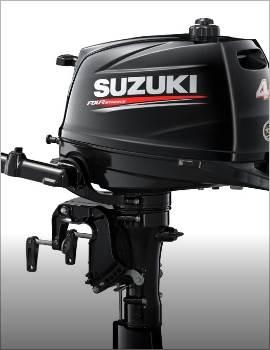 Home Suzuki Repower St  Petersburg, FL (800) 545-4574