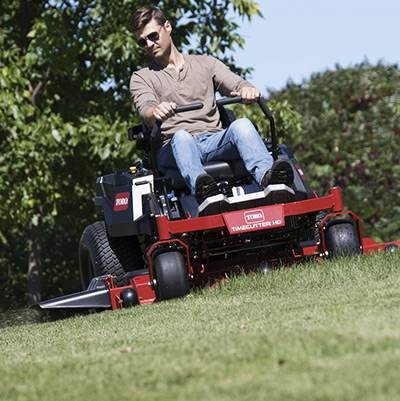 Home Michiana Lawn Equipment & Yard N Gard