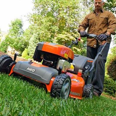 Home Michiana Lawn Equipment & Yard N Gard