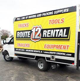Home Route 12 Rental Arlington Heights, IL (847) 253-4404