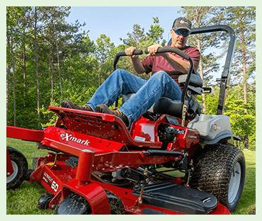 Home The Mower Shop Louisville, KY (502) 969-6433