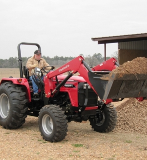 Home Orchard Hill Farm Equipment Belchertown, MA (413) 253-5456