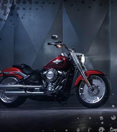 Harley-Davidson Dealer Near Seattle, WA North Cascades Harley ...