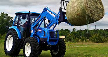 Home Smith & Sons Farm Equipment, Inc  Clyde, TX (888) 216-4311