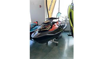 Inventory from Ranger and Sea-Doo Driven Powersports and