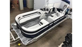 Inventory from Crest Pontoons In Tune Marine Richmond, MN
