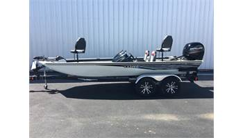 Inventory from Lowe and Pelican Parker Boats & Motors